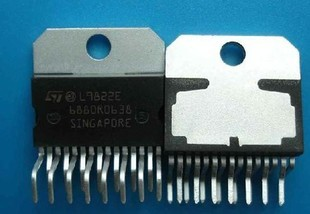 L9822E main car computer board IC 100% quality guarantee can be directly captured(China (Mainland))