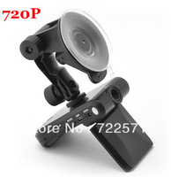 Hot Sale Russian 720P HD Night Vision Car DVR with 2.5inch TFT LCD Screen
