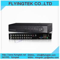 CCTV 16CH 2*D1 H.264 DVR Standalone Super DVR  Security System 1080P HDMI Output DVR