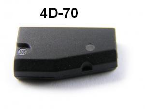 4D-70 Car Key Transponder Chip for Euro Toy Lexus Keys(China (Mainland))