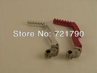 pit bike parts, CNC alloy starting lever