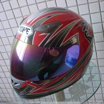 Motorcycle helmet yohe 992 - 43