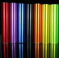 "Free Shipping 12"" x 48"" Auto Car Sticker Smoke Fog Light HeadLight Taillight Tint Vinyl Film Sheet"