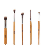 Eye Brushes  Bamboo Shadow Brow Conceal Brush Make Up Cosmetics Tools T0170
