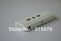 Mp3 player support TF card with BUILT-IN USB PLUG Free shipping 5pcs / lot