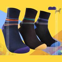 20pcs=10pairs/lot men socks , free shipping, AEP06-W30901