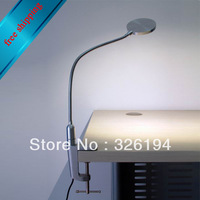 Power LED Table lamp (3W), with touch switch Color temperature of 4200K, natural white, very comfortable led desk lamp