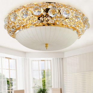Bedroom lamp ceiling light modern rustic crystal lamps restaurant lamp lighting aisle lights