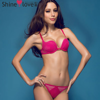 13 spring and summer new arrival so magic trigonometric low-waist panties sl22191