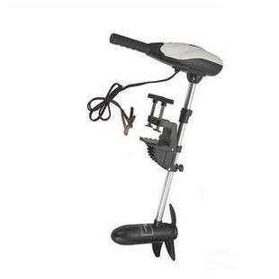 Et54l electric propeller boat motor boat hook electric motor outboard(China (Mainland))