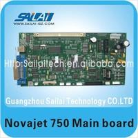 Brand new!!! Main board for encad novajet 750 injet printer