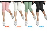 Free shipping Maternity legging&summer maternity pants  belly pants&maternity legging with diamond