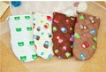 Free Shipping Heart-shaped Oven Gloves,Oven Mitten,kitchen gloves.2pcs/lot(China (Mainland))
