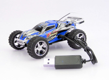 Wltoys L949 Racing Remote Control R/C Mini Racer Car RC By iPhone iPad iPod Blue Free Shipping & Wholesale