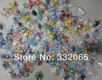 Free shipping Wholesale Pokemon action  figure pvc figures children toys 4-5cm mini monster cartoon figure 500pcs/lot