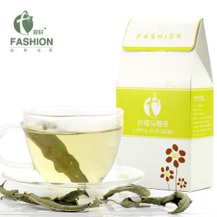 Herbal tea verbena boxed(China (Mainland))