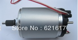Japan&#39;s imports of permanent magnet DC motor power wind Mitsumi Electric(China (Mainland))