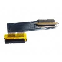 10PCS Free shipping Hot sell Mot***** XOOM MZ606 MZ604 MZ600 LCD Display Flex Cable