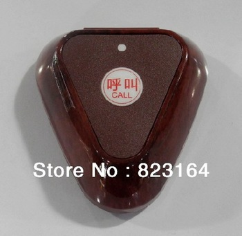 wireless Calling Button,Table Button with 1 Key - H9011