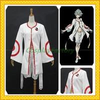 Free Shipping Custom Made Deadman wonderland Toto Sakigami Fullset Costume,1.5kg/pc