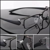 Glasses glasses frame myopia glasses Men for tr 90 eyeglasses frame eye box big box euchromatin big circle