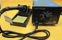 wholesale ESD safe 220V HAKKO 936 Soldering Station+907 soldering handle+A1321 heating element HAKKO936 soldering station