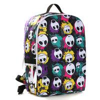 new fashion Modern 2013 parachute waterproof nylon women's handbag backpack 802  ,free shipping