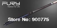 Maple pool Cue/11.75mm&12.75mm Shaft/Free shipping/FURY CUE AG series/AG104