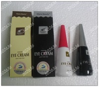 Free Shipping Eye Cream Eyelash Extension Makeup Favor Double Eyelid 12ml False Eyelash Glue (10pcs/lot)