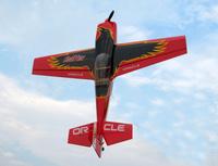 Thunder bird 30CC 3D gasoline plane