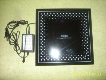 Eas anti-theft decoder board demagnetizer soft label decoder