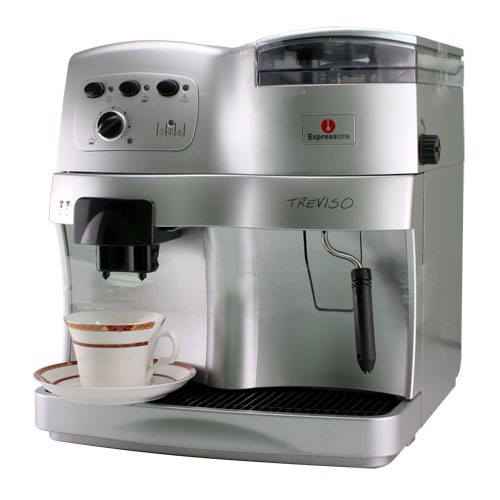 freeshipping Italian steam coffee machine gater cm508 fully-automatic coffee machine detachable(China (Mainland))