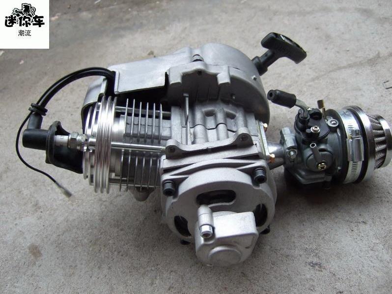 Sports Car Engine Parts : Mini motorcycle small sports car engine atv inengines