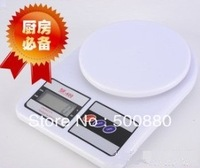 Free shipping New 5kg 5000g 1g Digital Kitchen Food Diet Postal Scale