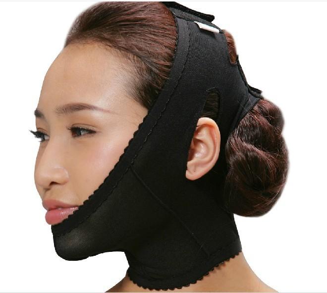 entfernen Kinn, falten atmungsaktiv wickeln maske mächtig