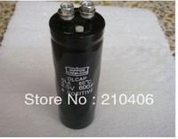 2.5V 600F  farad capacitor