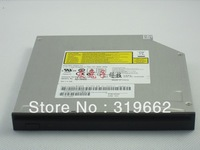 Free Shipping Slot-in DVD-RW CD-RW Burner Drive SATA DVD Writer AD-7640S/AD-7643 for LAPTOP 100% New