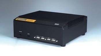 ADVANTECH ARK-6320 Intel Atom D510/D525 Cost-effective Mini-ITX Fanless Embedded Box PC