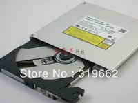 Free Shipping Universal Internal Laptop Optical Drives Sata 12.7mm CD-DVD Drive Burner For HP Dell