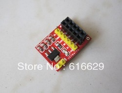 Wireless module adapter board wireless module supporting shop smart car robot essential(China (Mainland))