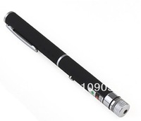 532nm Stars green light flashlight laser pointer green laser pen 200mw free shipping