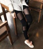 Sexy sexy d032 gauze bandage type repair legging