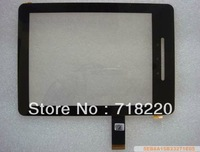 Free shipping  7 Inch Capacitive Touch Screen Digitizer Glass Replacement for Tablet PC ONDA VI20W