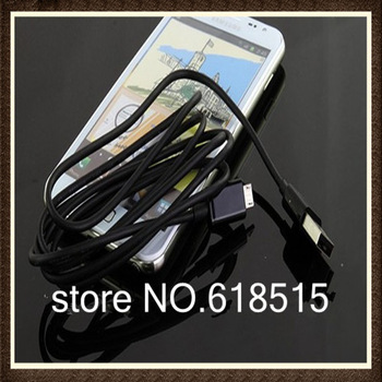 Micro USB Charger Cable for Samsung i9300 Galaxy S3 SIII for Xperia S for HTC One X