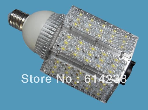 E40 E27 base 45W LED Street Lights LED garden light 4200-4700Lm IP65 AC85-265V/DC12V/DC24V LED Corn lights(China (Mainland))