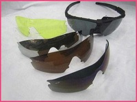 Outdoor Sports Bike Bicycle Cycling Glasses Sunglasses with 5 Lens,drop shipping,free shipping