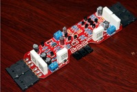 Assembled Stereo L12 mono Audio Power Amplifier Board A1943 C5200 class AB