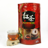 250g premium lapsang souchong black tea China the tea products for weight loss food health care gongfu red tea black bulk bags