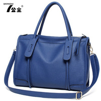 New arrival hot-selling 2014 vintage fashion all-match casual one shoulder handbag women's cross-body bag m127