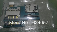 100%  Original Samsung Galaxy S2 Skyrocket i727 Sim Tray Memory SD Card Holders Slot Flex Cable + tools